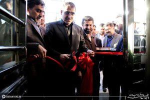 با حضور وزیر بهداشت و شریعتی استاندار خوزستان 120 تخت روانپزشکی افتتاح شد
