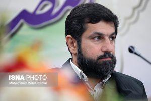 استاندار خوزستان خبرداد: ساماندهی پایانه مرزی چذابه ظرف دو ماه آینده