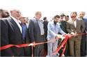 پل اصلی تقاطع غیر همسطح شهید بندر(چهارشیر اهواز) افتتاح شد