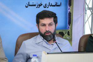 استاندار خوزستان خواستار مشارکت همه برای حفظ محیط زیست شد