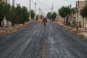 مشکلات منطقه کوی مهدیس اهواز بررسی شد/ ساخت 6 مدرسه در منطقه