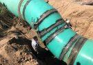 طرح بزرگ آبرسانی غدیر به طول ۸۵۰ کیلومتر با هدف تامین آب شرب ۵۵ درصد از جمعیت استان تا افق ۱۴۲۵