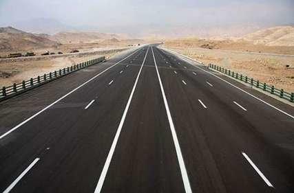 افتتاح ۱۴۰ کیلومتر بزرگراه و راه روستایی خوزستان با حضور آخوندی