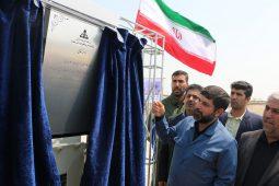 راه اندازی سامانه بدون دود بنگستان اهواز 3
