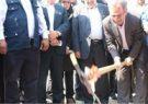 عملیات اجرایی ۵ طرح اقتصادی با حضور سرپرست وزارت کار و استاندار خوزستان در ماهشهر آغاز شد