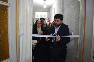 نخستین کانون شکوفایی خلاقیت بانوان در خوزستان راه اندازی شد