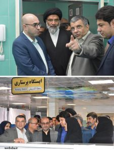 بیمارستان قلب خرمشهر در منطقه بی نظیر خواهد بود