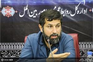 شریعتی عنوان کرد: کاهش ۴۲ درصدی درخواست معلمان برای خروج از خوزستان