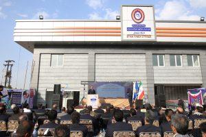 افتتاح بزرگترین فروشگاه اتکای جنوب غرب کشور با حضور معاون پارلمانی رئیس جمهوری و استاندار خوزستان