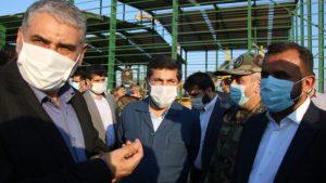زنجیره کامل تولید و عرضه امدیاف با راهاندازی کارخانه نوین چوب خوزستان