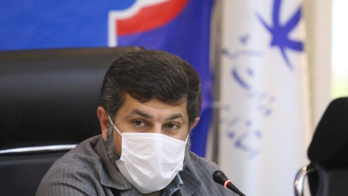 پیام خداحافظی و قدردانی دکتر غلامرضا شریعتی از مردم خوزستان