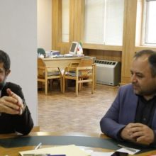 نقش استاندار خوزستان در احداث، توسعه و تجهیز مدارس خوزستان بی بدیل است