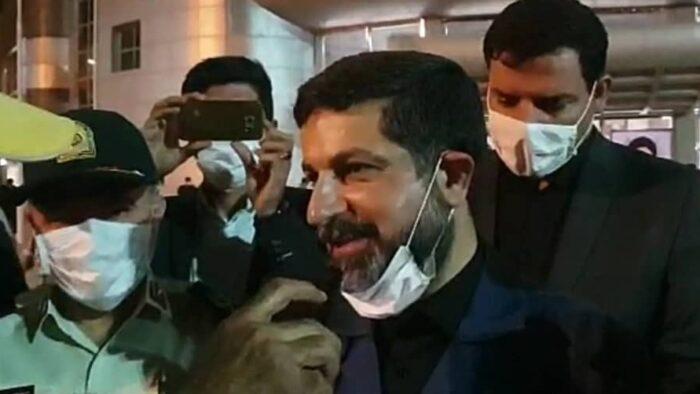 دکتر شریعتی : فولاد به آنچه استحقاق داشت رسید/خوزستان از دیرباز مهد فوتبال ایران بوده است