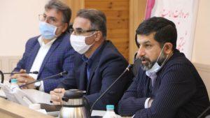 افتتاح ۲ تصفیه خانه فاضلاب در استان تا پایان سال جاری/ ساخت ۵ تصفیه خانه فاضلاب دیگر در برنامه است