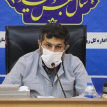 تثبیت ۲۴۰ هزار هکتار از کانونهای فوق بحرانی ریزگرد خوزستان