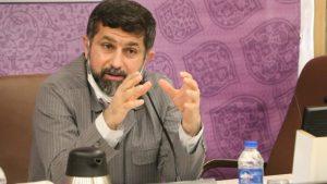دکتر شریعتی خبر داد : ۳۰۰ میلیارد تومان اعتبار خدمات رسانی به مناطق محروم/ارائه خدمات به ساکنین اسلام آباد طبق مصوبه شورای تأمین
