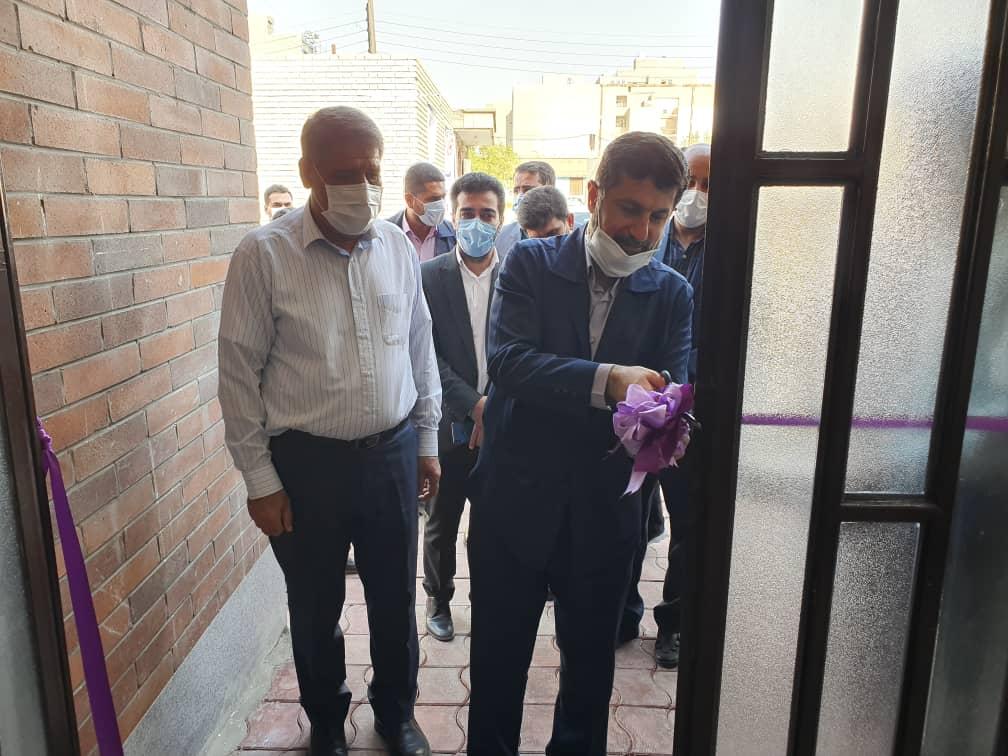 با حضور استاندار خوزستان؛ ۷ مرکز اورژانس اجتماعی در استان به بهره برداری رسید