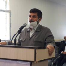 افتتاح هنرستان صنعتی گامی مهم در راستای توسعه مهارت افزایی در بین دانش آموزان منطقه
