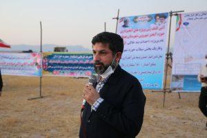 طرحهای آبخیزداری برای تقویت منابع طبیعی در خوزستان اجرا می شوند