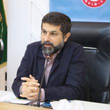 عملیات اجرایی ساخت ۲۷۲۴ واحد مسکونی ویژه فرهنگیان خوزستانی آغاز شد