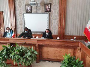 تفاهمنامه ساخت پروژههای سلامت با حضور استاندار خوزستان میان دانشگاه علوم پزشکی جندی شاپور اهواز و قرارگاه سازندگی خاتمالانبیا (ص) به امضا رسید