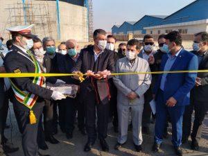 بهرهبرداری و آغاز ۱۸ پروژه سرمایهگذاری و عمرانی در بندر امام