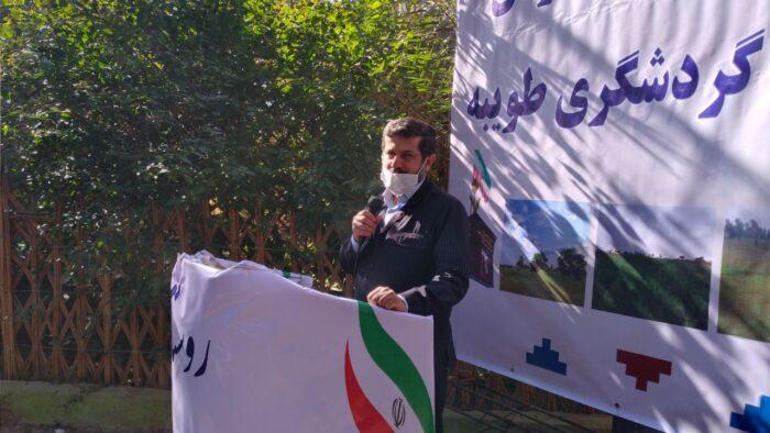 استاندار خوزستان: ۷۰ روستا برای بومگردی در نظر گرفته ایم / روستای طویبه حمیدیه در حال تبدیل شدن به روستای نمونه گردشگری است