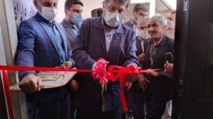 پروژه های مختلف در رامشیر با حضور استاندار خوزستان بهره برداری یا آغاز عملیات اجرایی شد