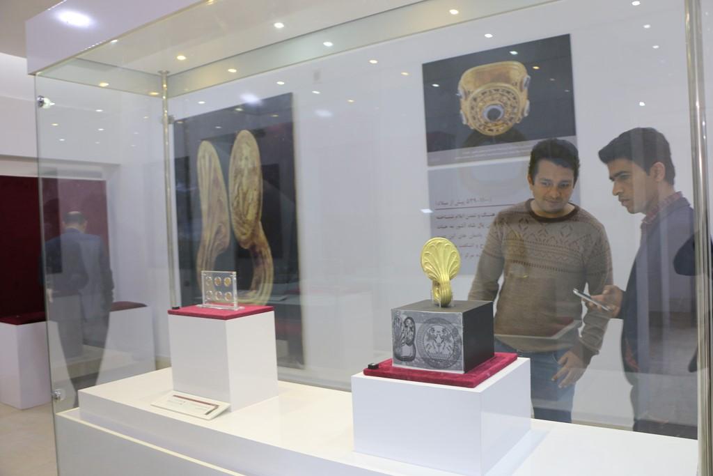 استاندار خوزستان در آئین بهره برداری از موزه باستانشناسی ایذه: اشکفت سلمان و کول فرح شایسته ثبت اثر جهانی هستند