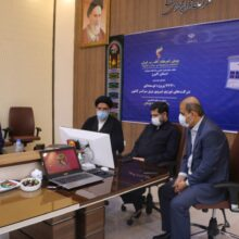 بهرهبرداری از ۱۵۱ پروژه توزیع برق اهواز و خوزستان