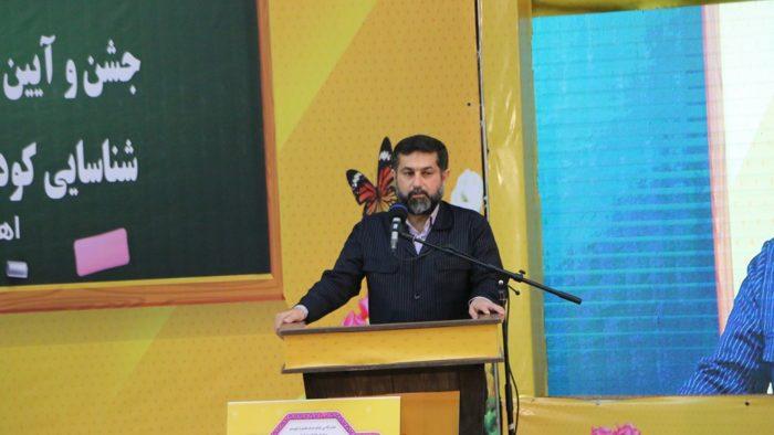 استاندار خوزستان: شناسایی و جذب ۶ هزار کودک بازمانده از تحصیل خوزستانی در طول ۳ سال گذشته صورت گرفت