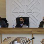 شریعتی: وزارت نفت برای جبران خسارت های سیل خوزستان ۱۳۰ میلیارد تومان هزینه خواهد کرد