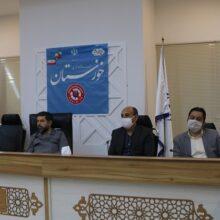 توزیع ۳۰۰۰ تبلت ویژه دانش آموزان خوزستانی بازمانده از آموزش شبکه شاد