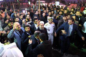 در سفر یک روزه رئیس جمهور به خوزستان چه گذشت؟