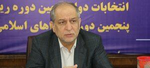 معاون استاندار: 150 میلیارد ریال توسط شورای اجتماعی کشور برای خوزستان تصویب شد