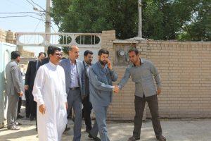 استاندار خوزستان:نیاز 2.3 میلیارد دلاری برای رفع مشکل آب و فاضلاب خوزستان/آب شرب حمیدیه سال آینده ساماندهی می شود