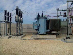 بزرگترین مرکز عملیات نگهداری و تعمیرات شبکه برق غرب اهواز با حضور استاندار خوزستان افتتاح شد