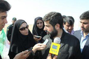 عملیات ساخت نیروگاه سیکل ترکیبی 910 مگاواتی دزفول روز پنجشنبه با حضور معاون وزیر نیرو و استاندار خوزستان آغاز شد