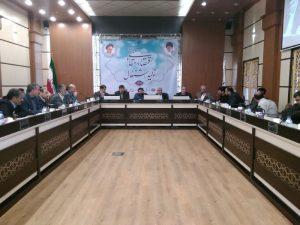 استاندارخوزستان : تمام دستگاههای اجرایی جهت رسیدگی به حادثه منبع آب بسیج شوند