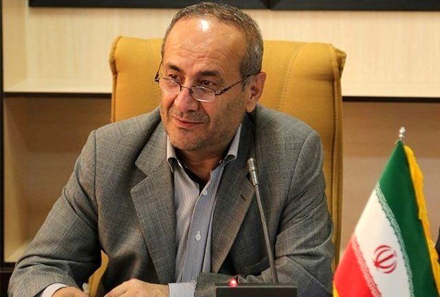 پیام تبریک سلیمانی دشتکی استاندار خوزستان در پی موفقیت دانشگاه شهید چمران اهواز در ارتقای رتبه بندی میان دانشگاه های کشور