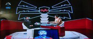 مشروح سخنان استاندار در برنامه زنده برآیند شبکه استانی خوزستان در خصوص بحران و قطعی برق در استان
