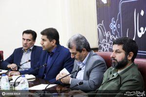 استاندار خوزستان : طبق گزارشات در استان رتبه های زیر 1000، در کنکور 61 درصد افزایش یافته است