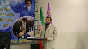 استاندار خوزستان در آئین افتتاح مرکز توانبخشی جانبازان: ایجاد امکانات مطلوب برای جانبازان جزو حقوق شهروندی است