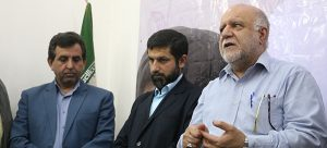 وزیر نفت : تخصیص اعتبار 5000 میلیارد ریالی برای تامین زیرساخت های دشت آزادگان