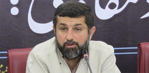 استاندار خوزستان نوید حل مشکلات شرکت گروه ملی فولاد ایران و پرداخت حقوق کارکنان آن را داد