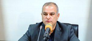 معاون اقتصادی استانداری خوزستان: مجوز تولید ورق های عریض فولاد در فولاد اکسین نتیجه پیگیری های زیاد استاندار است
