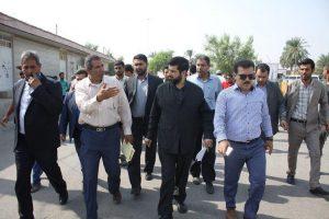 استاندار خوزستان:طرح ۵۵۰ هزار هکتاری بیش از ۸ هزار میلیارد تومان اعتبار نیاز دارد