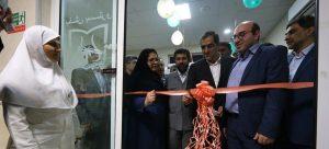پروژه های بخش سلامت در آبادان و خرمشهر با حضور وزیر بهداشت و استاندار خوزستان افتتاح شد
