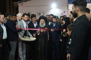 گزارش تصویری / آئین گشایش نمایشگاه صنایع دستی و جشنواره ملی اقوام در اهواز