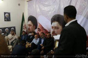 بازدید وزیر نفت و استاندار خوزستان از منطقه ملاشیه